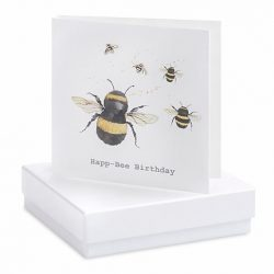 Crumble & Core Earring Cards