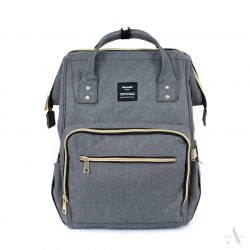 Himawari Canvas Back Packs